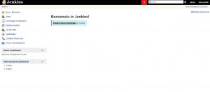 Jenkins Ubuntu