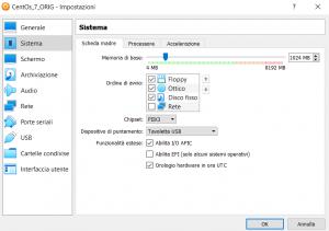 problema puntatore mouse Virtualbox 6