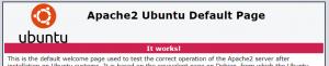 Installazione LAMP Ubuntu 20