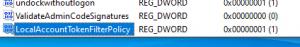 Shutdown Windows da Remoto